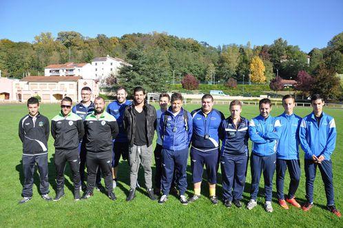 FC Deux Fontaines 06