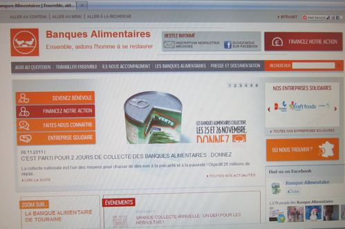 045 Dons Banque Alimentaire