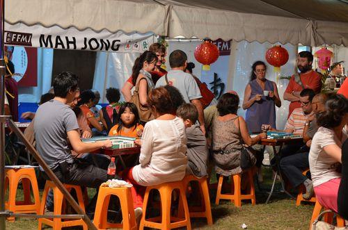 MAH JONG 01
