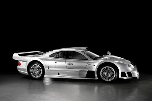 mercedes-benz-clk-gtr-coupe-and-roadster 1280x850
