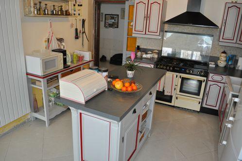 cuisine relook e au coeur de marie. Black Bedroom Furniture Sets. Home Design Ideas