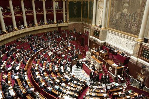 L'hemicycle-de-l'assemblée-nationale