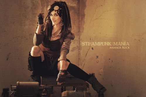 photos steampunk