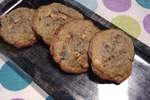 cookies-peanuts