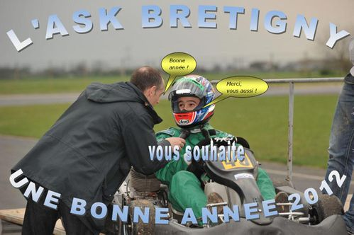 Voeux ASK B 2012
