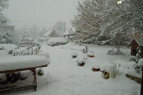 300 neige dimanche 3