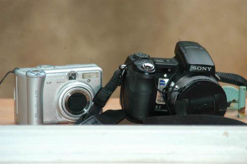 A75-et-Sony-H9.JPG