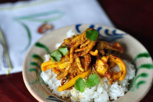 curry calamars (6)