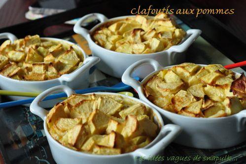 Clafoutis aux pommes (4)