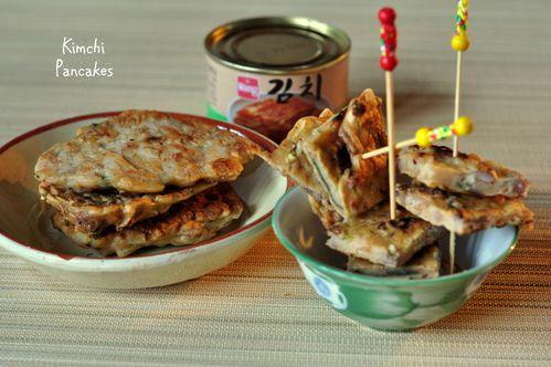 Kimchi pancakes (13)