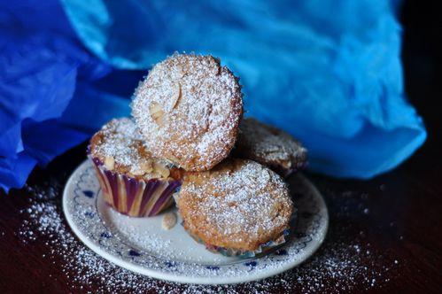 Muffins groseilles (11)