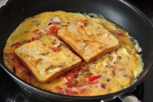 Bread omelette (20)