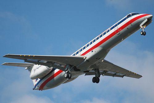 Avion-American Eagle-ERD