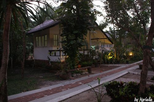 Relax Smile Resort - Amphawa by Marielle