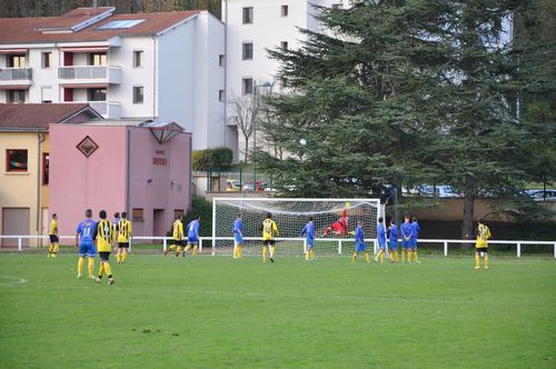 FC 2Fontaines - Tassin 3-2 01