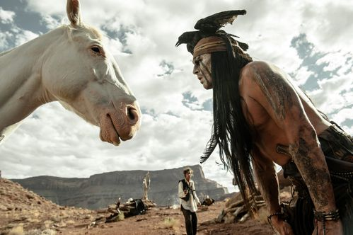 the Lone Ranger 03