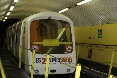 Funiculaire 2