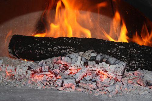 Pizza au feu de bois (2)