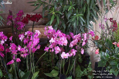 2011 aout chenonceau art floral 02