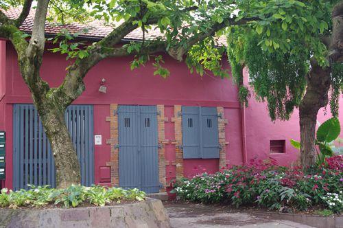 Montbéliard une ville en couleurs