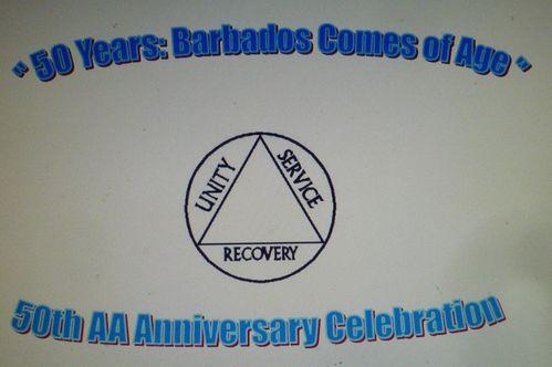 barbades 2012