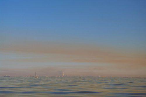 fos sur mer : pollution !