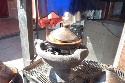 Marrakech2010 - Carnet de Voyage 268