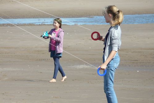St Andrews plage 09