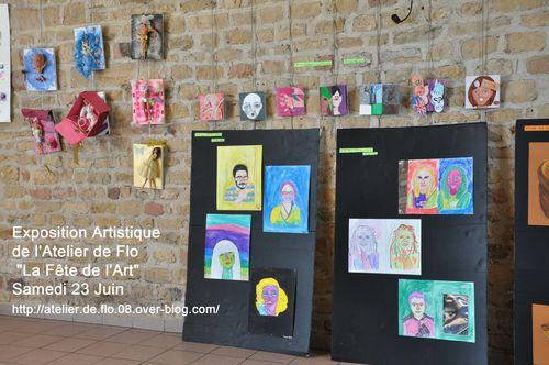 Exposition-Peinture-Art-Atelier-Donchery-Champagne-Ardennes-59