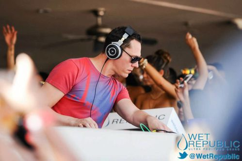 Tiësto Wet Republic 10 august 2013 (9)