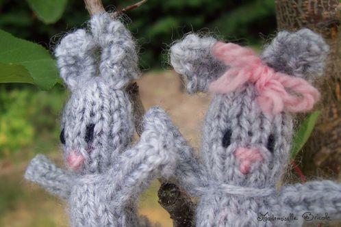 Tiny trendy rabbits 2