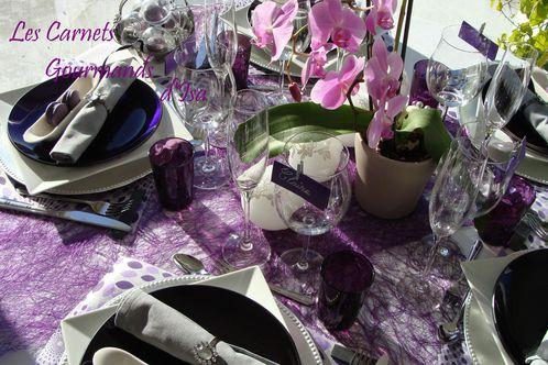 tables de fêtes.4