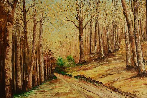 marliez sous bois tablo0028