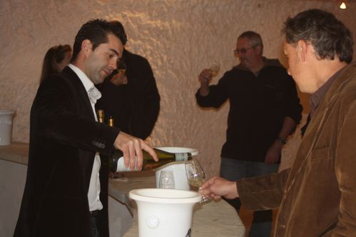 Sortie Vouvray & Chinon 078