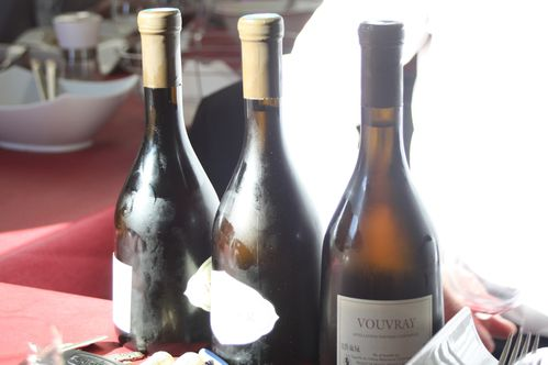 Sortie Vouvray & Chinon 104