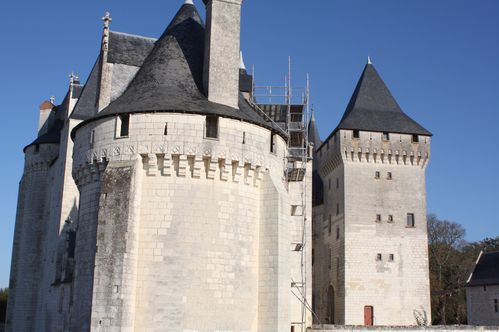Sortie Vouvray & Chinon 125