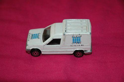 voiture miniature de collection renault express le blog de crisou. Black Bedroom Furniture Sets. Home Design Ideas