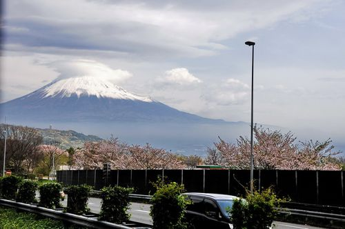 Mount Fuji 01