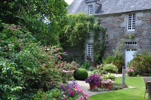 Duo pour un jardin for Le jardin du maraicher 91