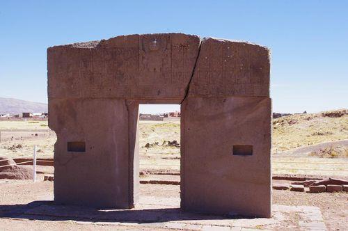 IMGP5729 Porte du Soleil Tiwanaku