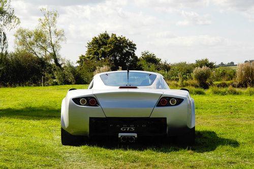 2007 Farbio GTS7