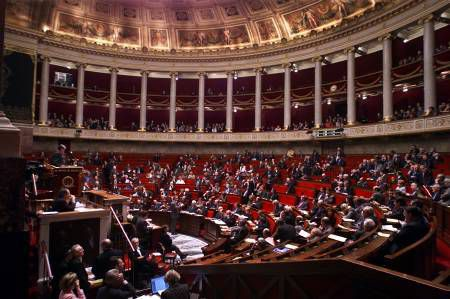 France-Paris-Assemblee-Nationale-2