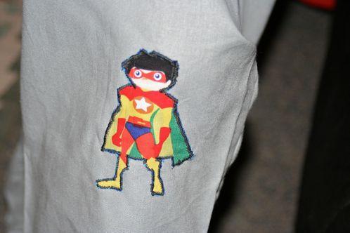 pyjama superheros8