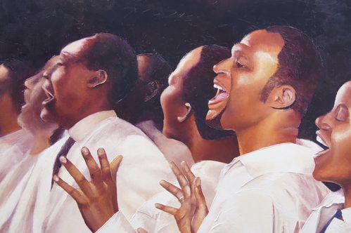Trupaise Gospel Ensemble (New York)