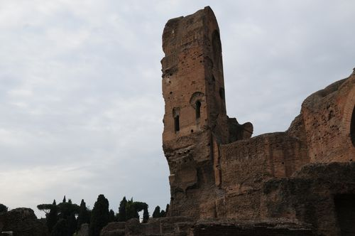 Thermes Rome3