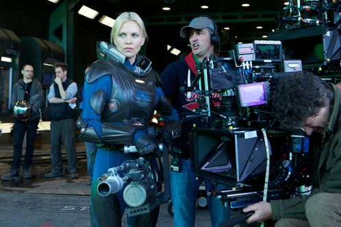 prometheus photos film (7)
