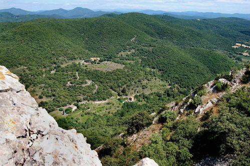 TB vue de la colline d-en face 2