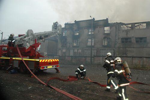 incendie fautrat31