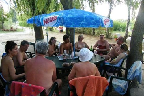 Family Nudism Resort