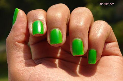 Nubar Hot Green 3